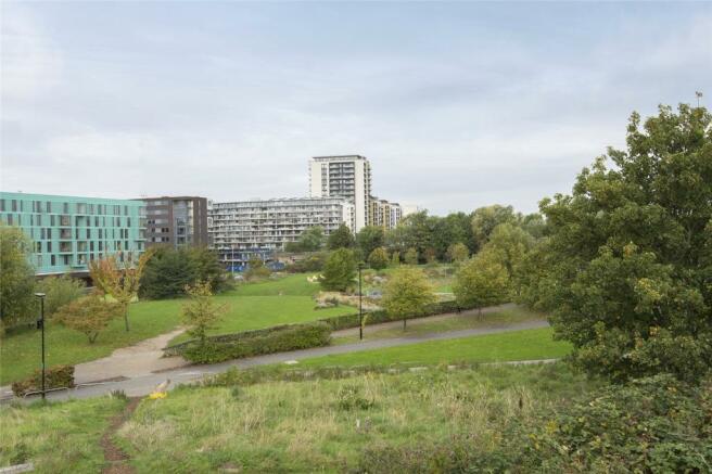 Mile End Park View 2