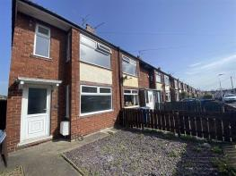 Photo of Worcester Road, West Hull, HU5