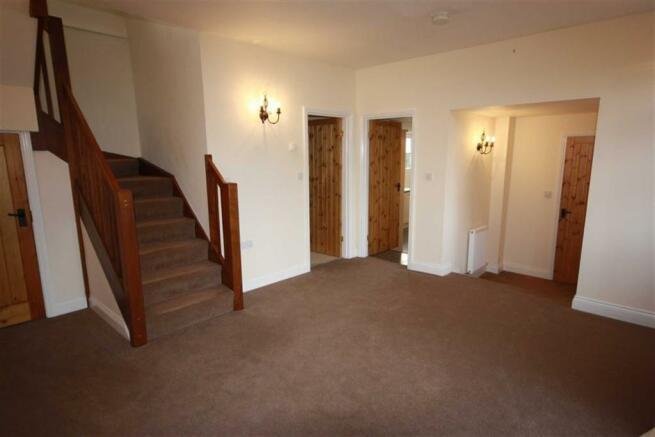Hallway Alternate