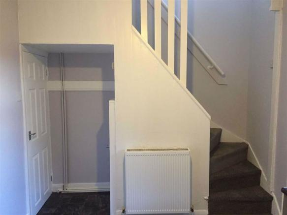 Stairs Off