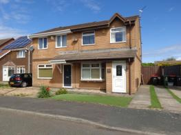 Photo of Curlew Close, Thornton-Cleveleys, Lancashire, FY5