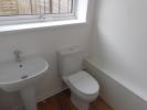G.F Washroom/Utility