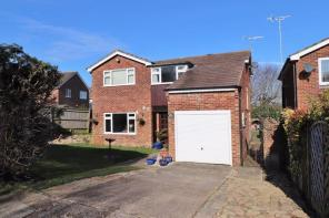 Photo of Oakwood Road, Burgess Hill, West Sussex
