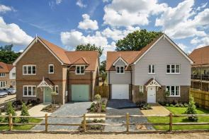 Photo of ONLY TWO 3-BED HOUSES REMAINING - BESPOKE INCENTIVES AVAILABLE