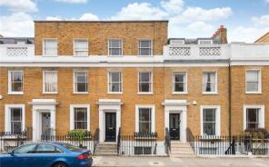 Photo of Ovington Street, London, SW3