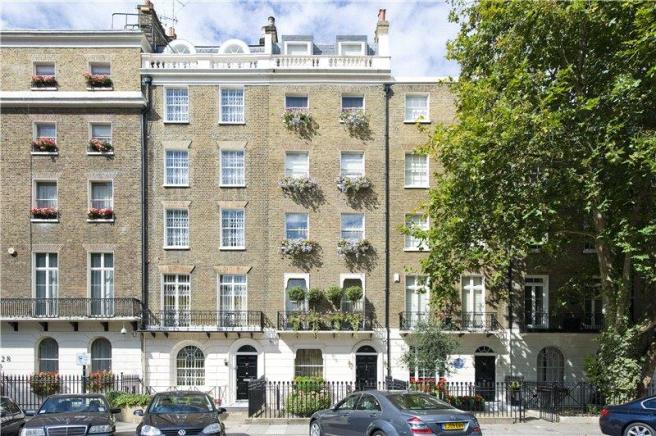 5 Bedroom Terraced House For Sale In Wilton Place Belgravia London