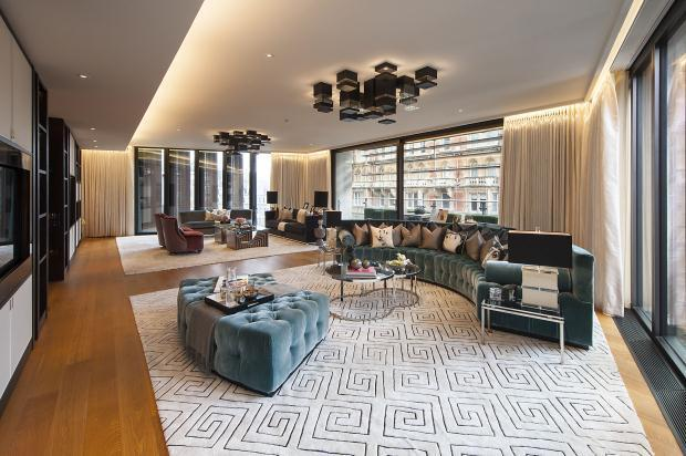The Knightsbridge Apartments For Sale