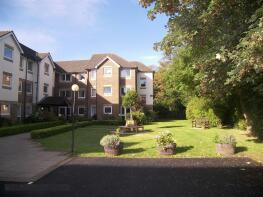 Photo of Livingstone Court, Christchurch Lane, Hadley Green