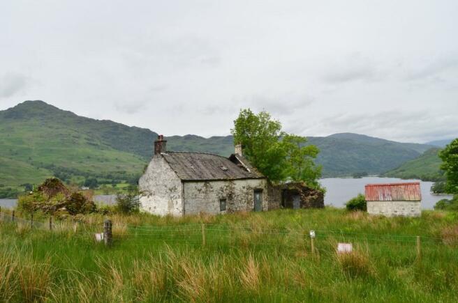 Doune Cottage