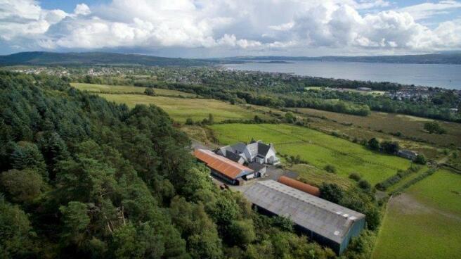 Ardencaple Farm