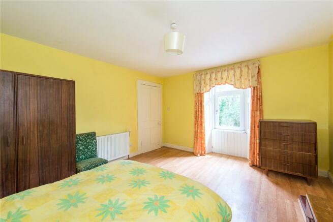 Bedroom - Lot 1