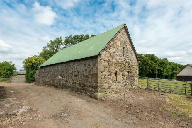 Farm Building Lot 1