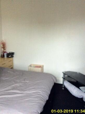 Bedroom 0ne