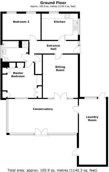 Hagnaby, Meeting House Lane - Floor 0.jpg