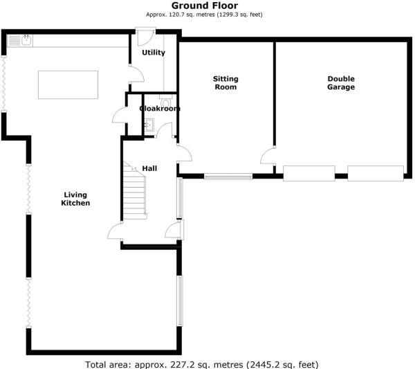 Plot 4, Rectors Gate, Retford - Floor 0.jpg