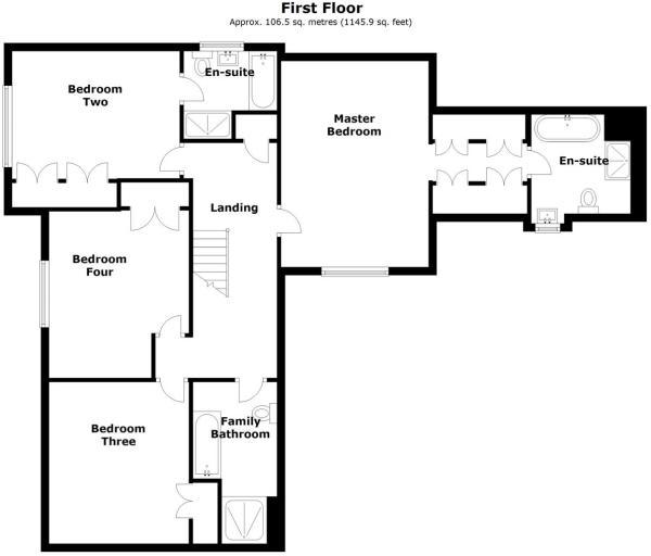 Plot 4, Rectors Gate, Retford - Floor 1.jpg
