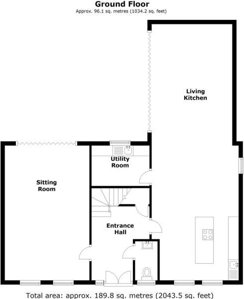Plot 7, Rectors Gate, Retford - Floor 0.jpg