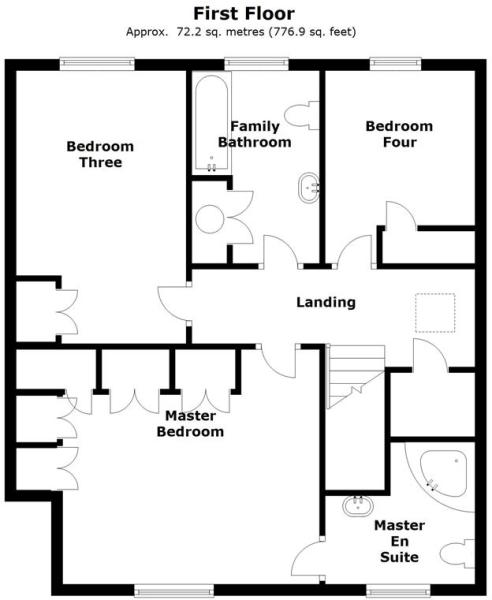 46 Bracken Lane, Retford - Floor 1.jpg
