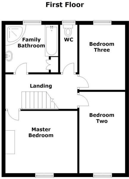 2 Fullwood Villas, Treswell - Floor 1.jpg