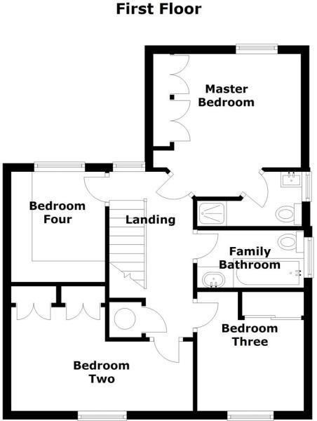 9 Willow Avenue, Ranskill - Floor 1.jpg