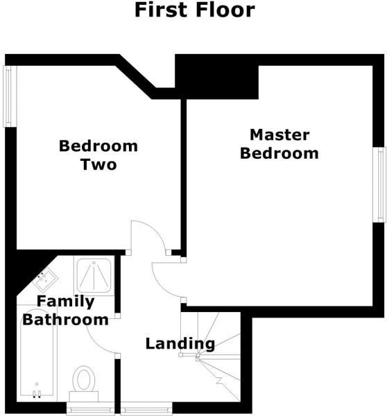 1 West Lodge, Babworth - Floor 1.jpg