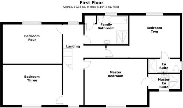 1 West Croft Close, Rampton - Floor 1.jpg