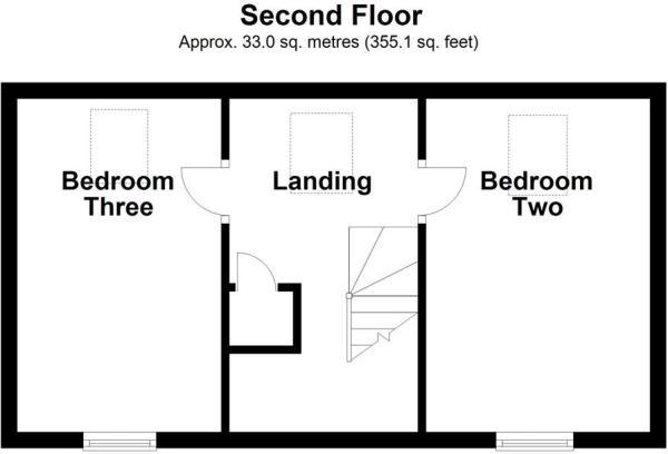 52 Portland Road, Retford - Floor 2.jpg