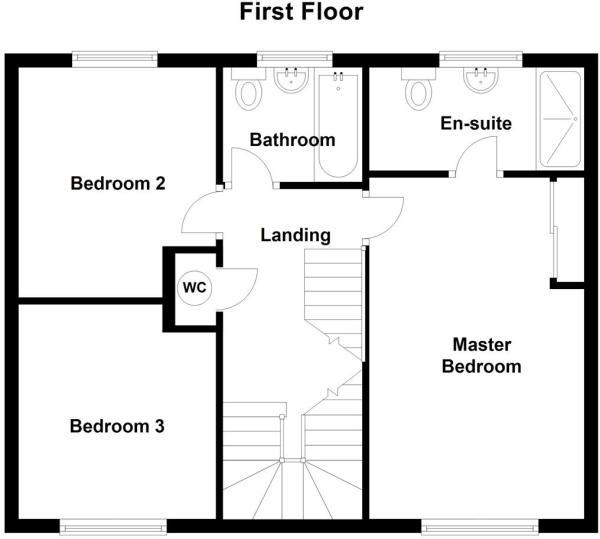 57 Baker Avenue, Retford - Floor 1.JPG