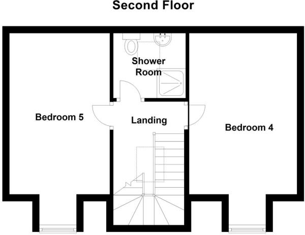 57 Baker Avenue, Retford - Floor 2.JPG