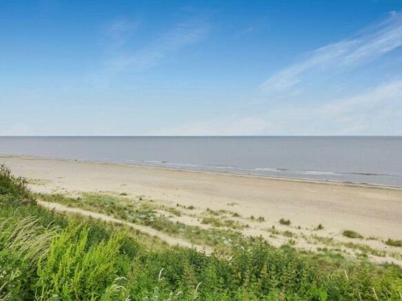 Scratby Beach 1