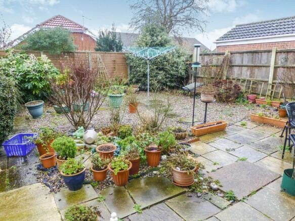 Rear Garden(1)