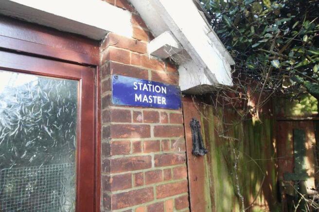 Station Master...