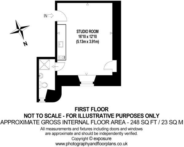 1F2C Floorplan