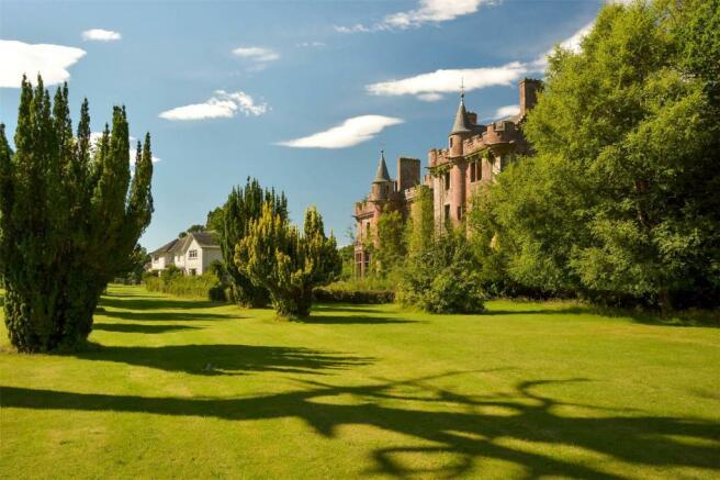 Culdees Castle