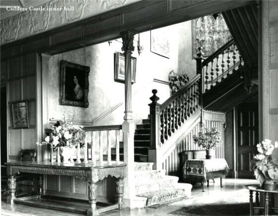 1969 Photo Entrance