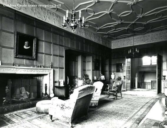 1969 Photo Castle