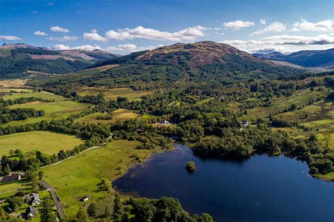 Drone Stirlingshire