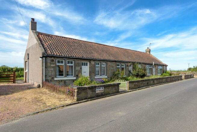 Muirton Cottages