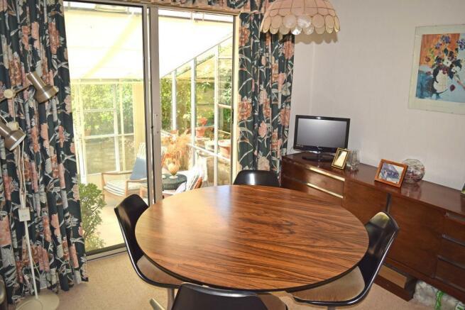 Dining Room / Bedroom 3