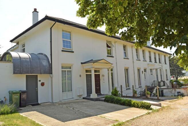 Old Bembridge House