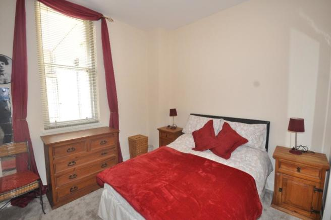 1 bedroom flat to rent in Miller Street, Flat 4/1, City ...