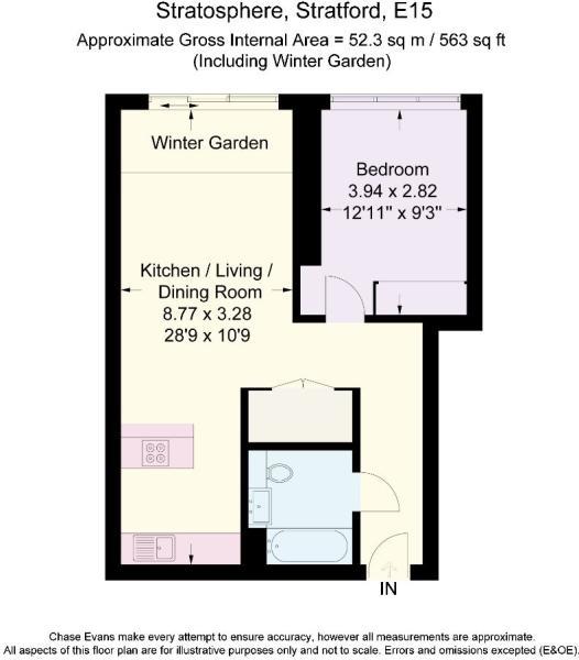 Floor Plan - 77 S...