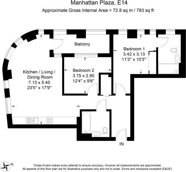 2 Bedroom Apartments Manhattan: 2 Bedroom Apartment For Sale In Manhattan Plaza, Manhattan