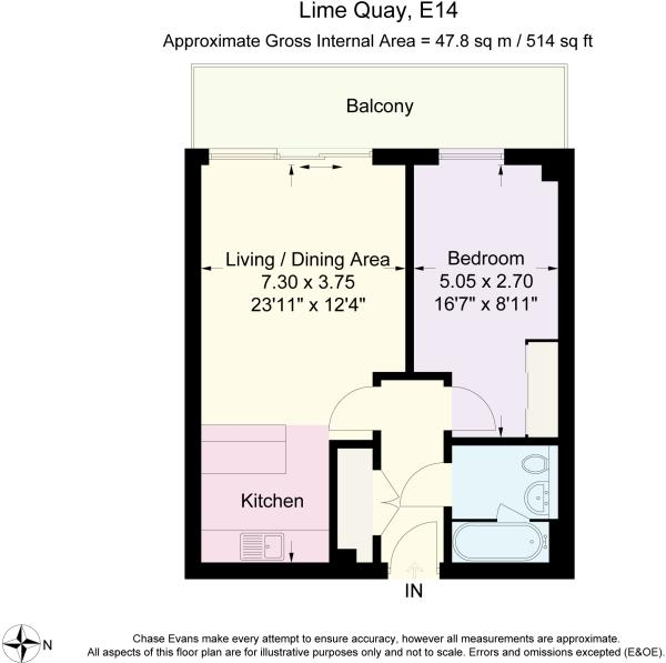 Floor Plan - 21 Y...