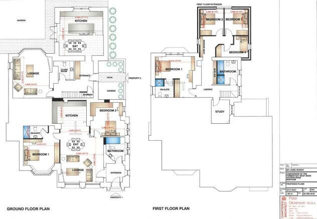 Prop Floor Plans
