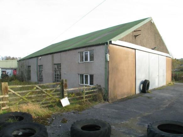 Mill Lane Garage