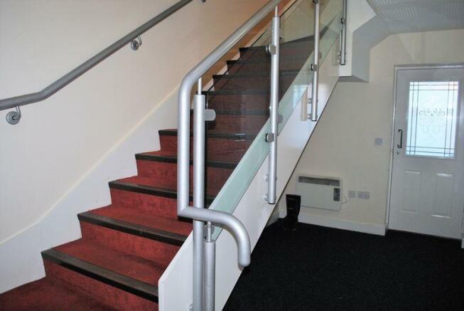 Communal Stair...