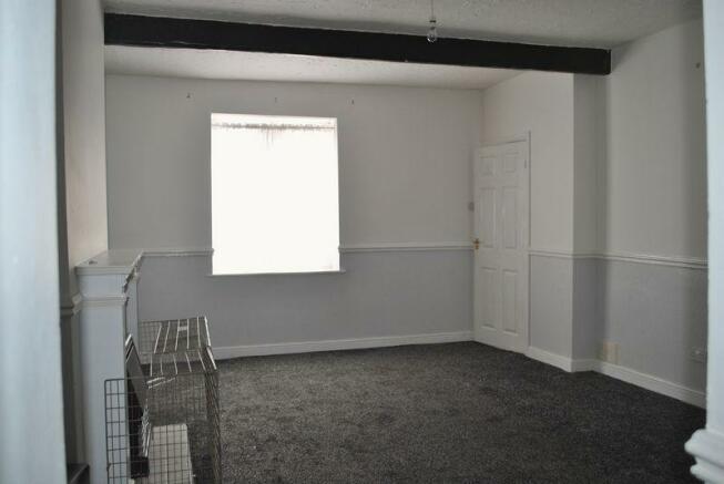 Lounge View 2 ...