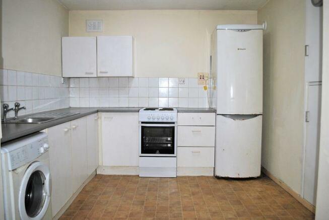 Kitchen Altern...