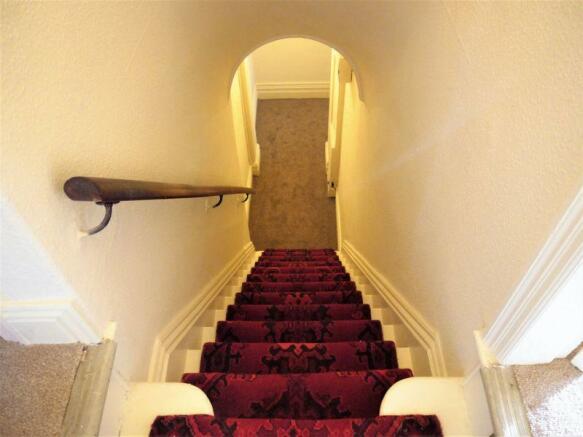 Flat2 Hallway